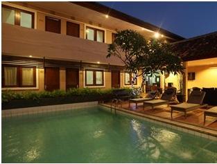 Balira Airport Hotel Adalah Yang Beralamatkan Di Jalan Polonia Tuban Bali Indonesia Sebelumnya Guesthouse