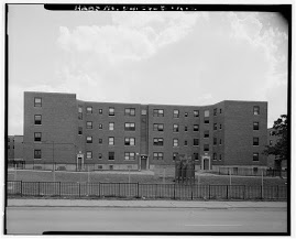 CINCINNATI HISTORY: Laurel Homes