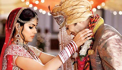 Actress Genelia Souza And Ritesh Deshmukh Marriage Wedding