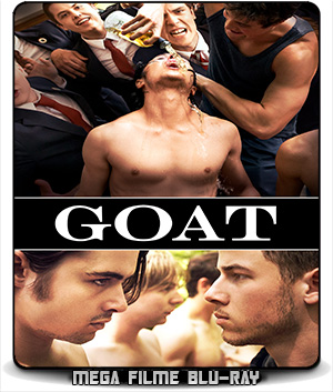 Goat (2016) - HDRip 720p - Torrent