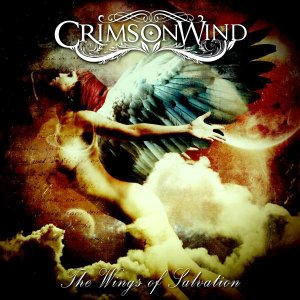 Image - Crimson Wind - The Wings of Salvation (2011)