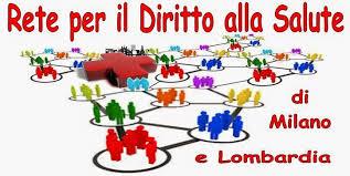 Rete per il Diritto alla Salute Milano e Lombardia