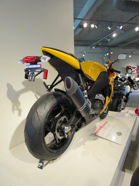EBR 1190 RX