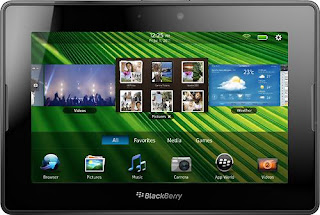 Blackberry Playbook 64 GB WiFi