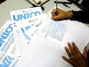 Immagine Modello UNICO 2015: termini prorogati