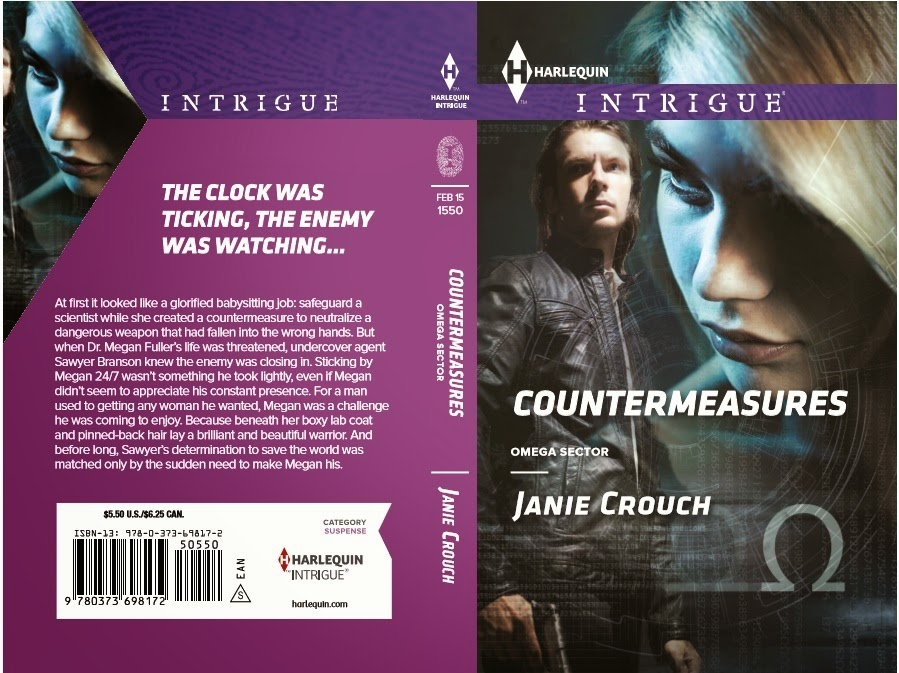 Countermeasures Janie Crouch