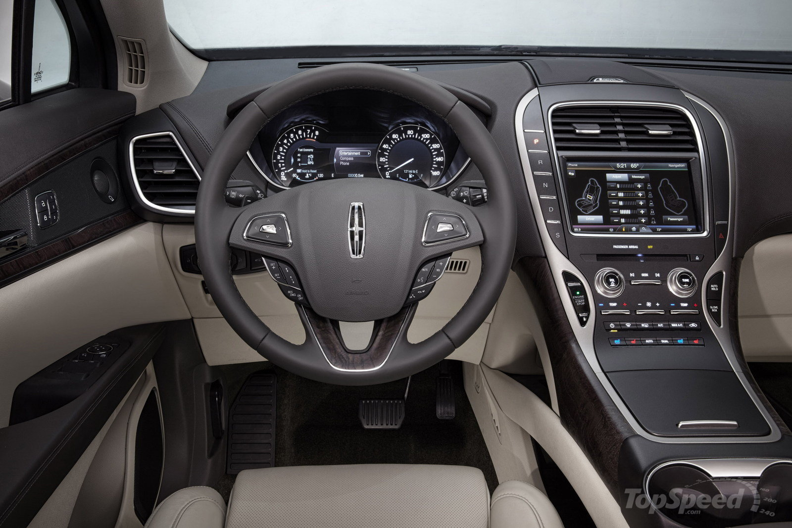The All New 2016 Lincoln Mkx Best Review Rating Price Aureliegimp974