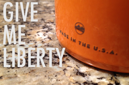 Give me liberty // Review: Liberty Bottleworks
