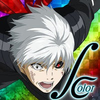 Game Tokyo Ghoul Carnaval APK Update For Android