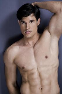 Mister Universe Model 2011 Result V