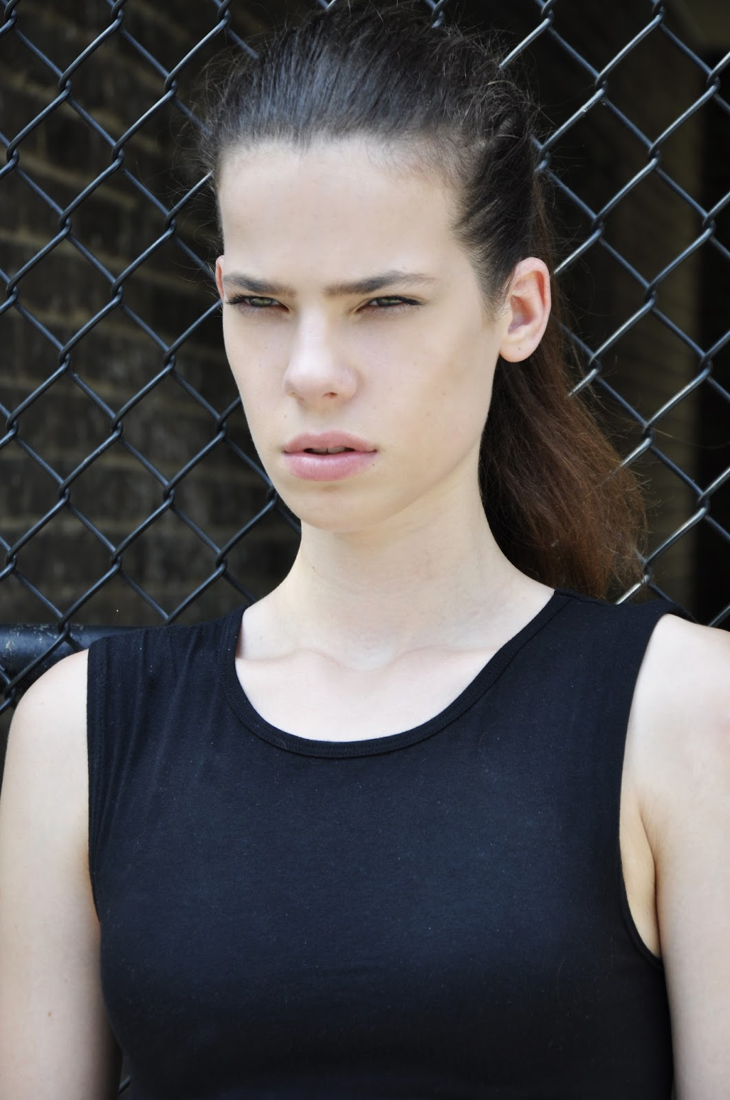 Jessi Model - Model Blog