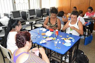 'Tardes com Sabedoria': projeto da Secretaria da Mulher de Teresópolis promove aprendizagem e inclusão social