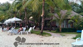 chalet Pattaya Beach 4 stars