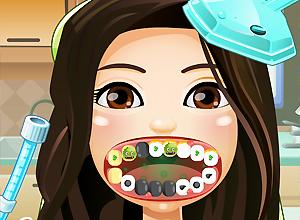 iCarly Dentist