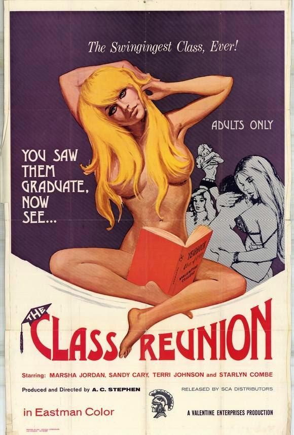 The Class Reunion (1972)