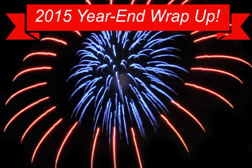 2015 year end wrap up