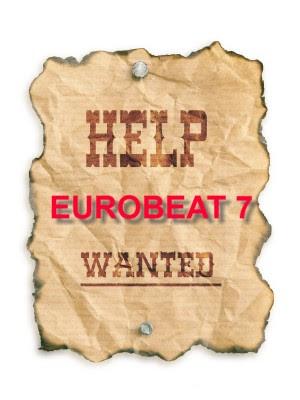 EUROBEAT - Volume 7