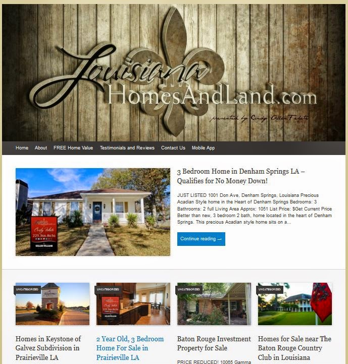 https://louisianahomesandland.wordpress.com/