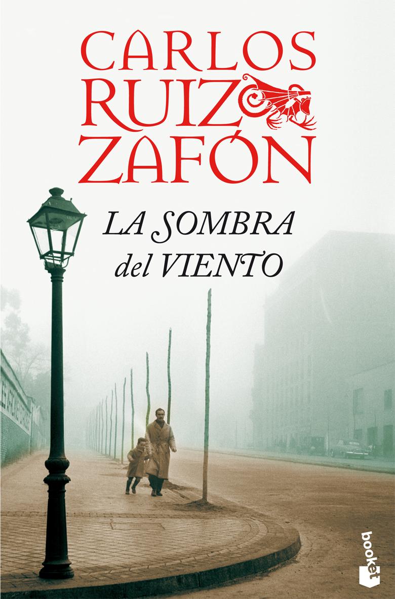 Viaje al Parnaso: Carlos Ruiz Zafón: 'La sombra del viento'