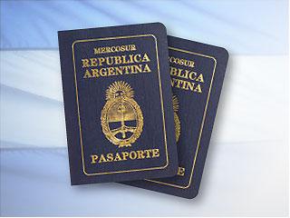 Check in visa y pasaporte tr mites for Ministerio interior pasaporte