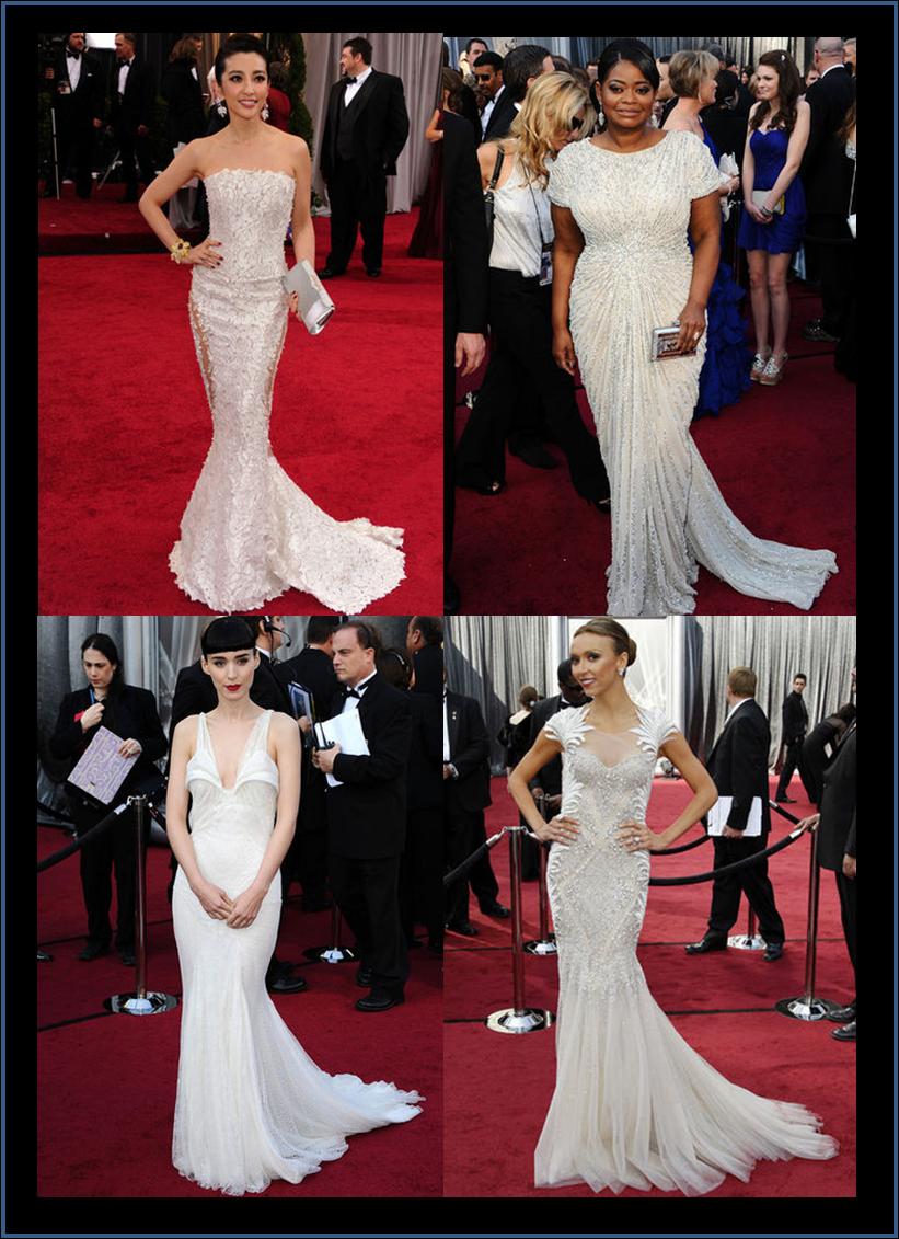 Trendycienta  Lo que dictan las Estrellas  Premios Oscar 2012 - Parte I 027321dc9c5