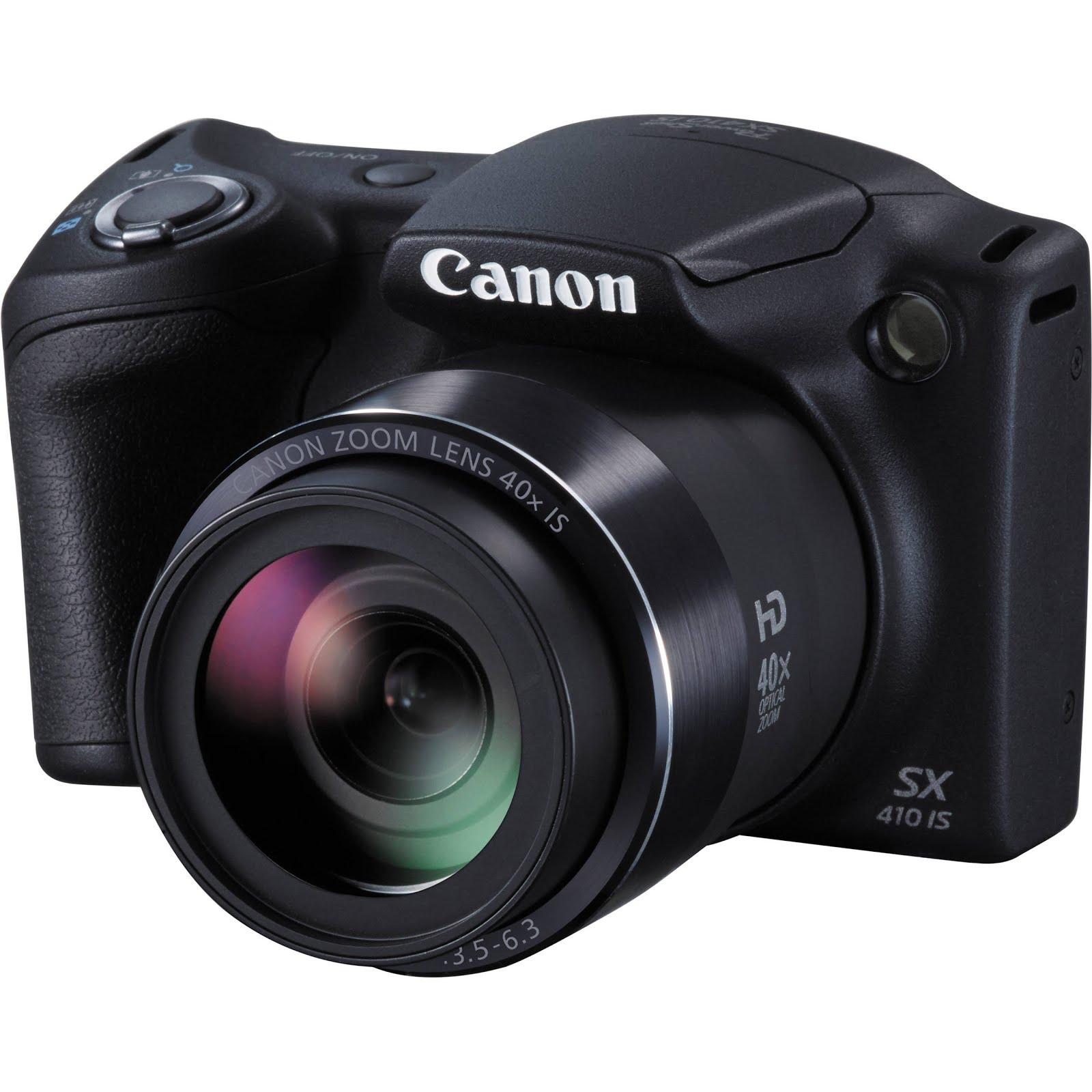 Mi cámara
