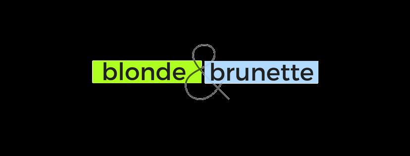 Blonde&Brunette  | dieta, ćwiczenia, zdrowy styl życia