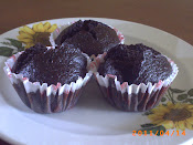 STEAMED CHOCOLATE MUFFIN