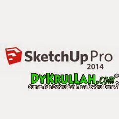 Google Sketchup Pro 2014 Crack