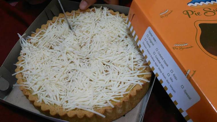 Pie Susu | Jual Pie Susu di Surabaya | Pie Susu Enak