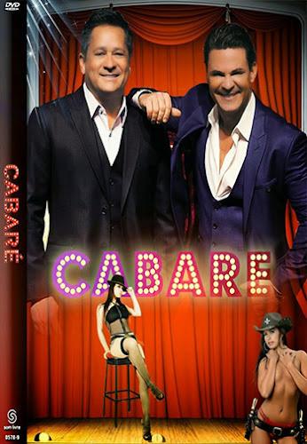 Download - Leonardo & Eduardo Costa Cabaré Torrent DVD-R (2014)