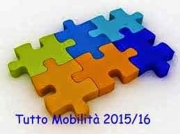 Tutto sulla Mobilità 2015/16