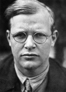 Dietrich Bonhoeffer. Click.