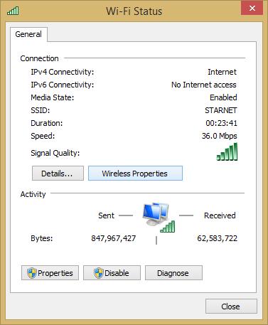 cara reset password windows 8 tanpa software