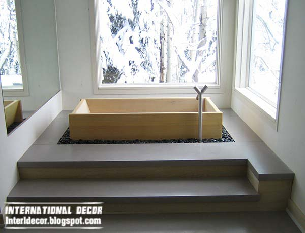 How To Create A Bathroom In The Japanese Style Rules 42 Photo