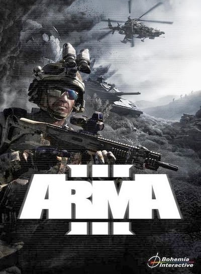 Download ARMA III: Complete Campaign Edition Free PC Games Full