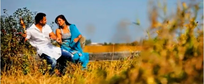 Indian Song Hd Video: Vich