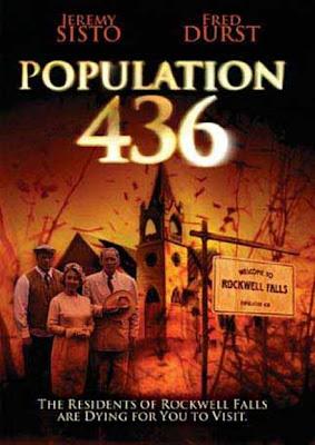 Population 436 (2006) / Populacija 436 (2006)