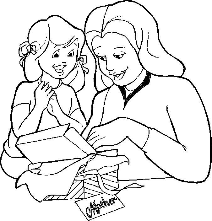 Regalo del Día de las Madres