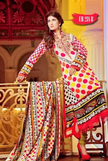 Shaista Naqsh Winter Fall Collection