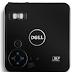 Απολαύστε το μικρό προβολέα τσέπης Dell Μ110