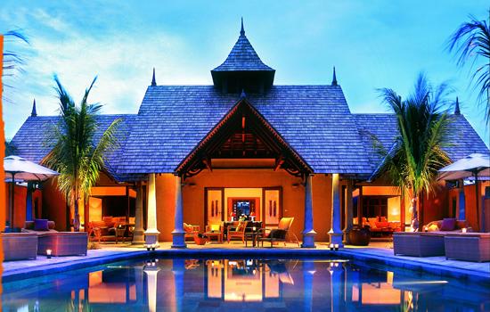 Consejos para un viaje sin limites los mejores resorts de for Los mejores hoteles de maldivas