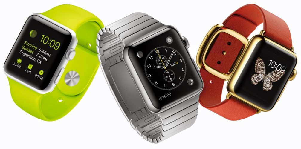 1 million Apple Watch ordered in US alone on 1st preorder date