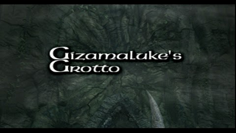 Final Fantasy IX, Gizamaluke's Grotto