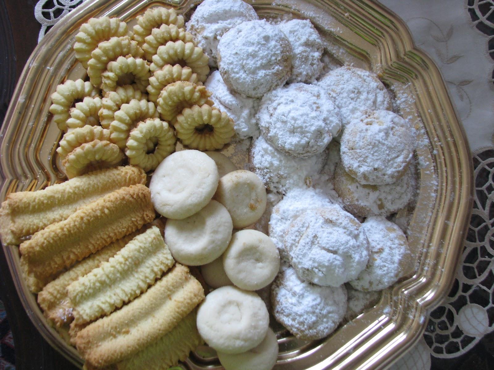 Best Eaten Eid Al-Fitr Food - kahk  Collection_539798 .jpg