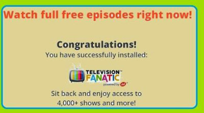 Cara Download TV Online gratis