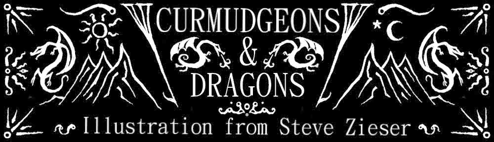 Curmudgeons & Dragons