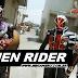 Trailer de curtas de 'Kamen Rider Wizard'