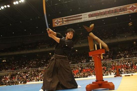 Isao Machii, le samouraï des temps modernes