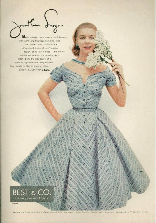 Платье 60 годов сшить 80